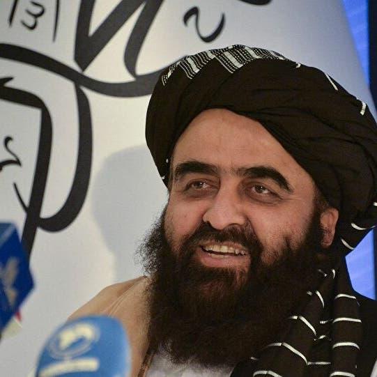 حكومة طالبان: نريد علاقات خاصة مع دول الخليج