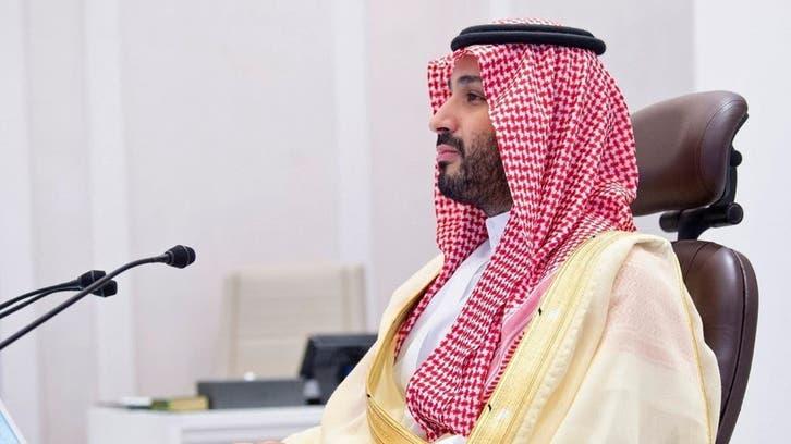 سعودی ولی عہد کی پیش کردہ قومی سرمایہ کاری حکمت عملی کا آغاز