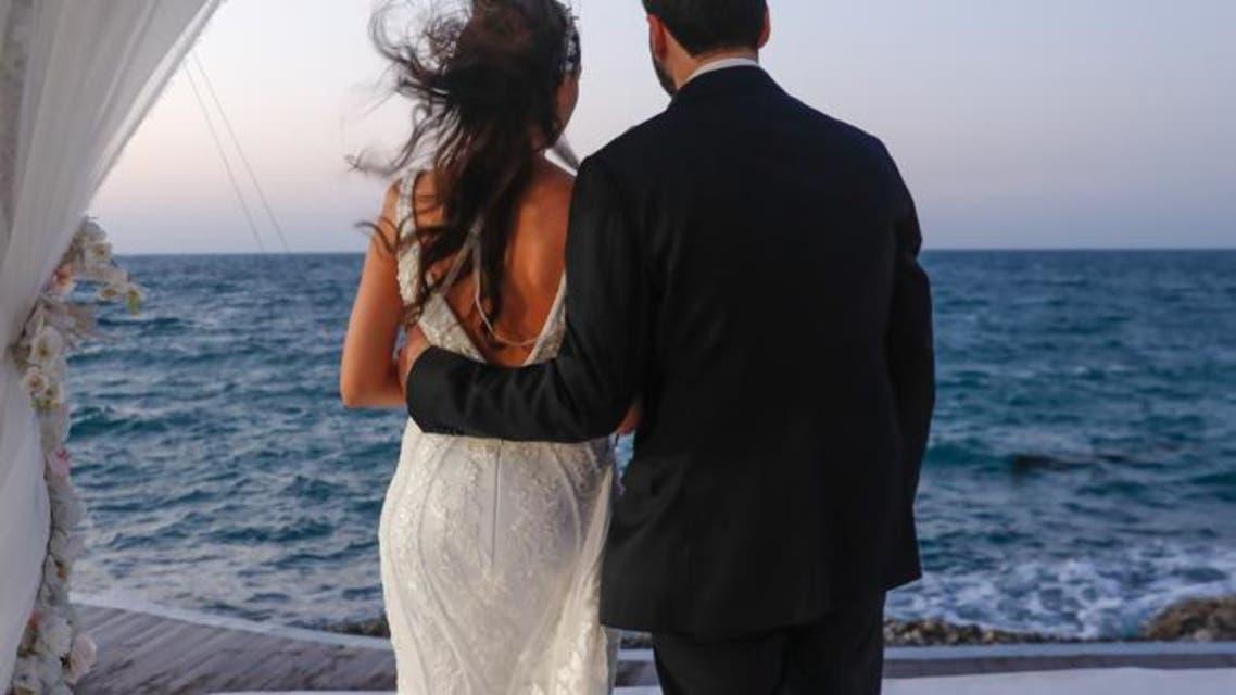 Bahrain Wedding (October 10, 2021)