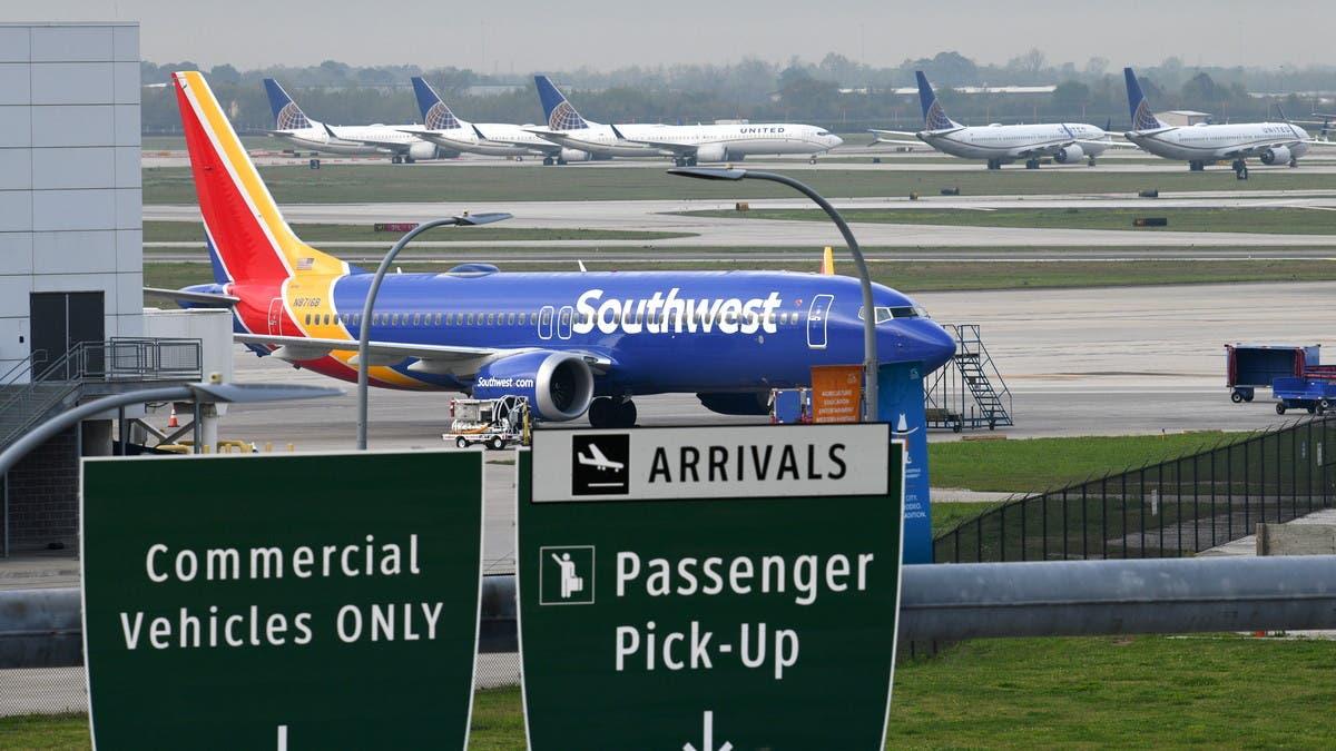 أكبر شركة طيران منخفضالتكلفةتلغي 1000 رحلة.. في يوم واحد! thumbnail
