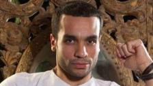 مصر : نوجوان اداکار ہراس اور آبرو ریزی کے الزامات کی لپیٹ میں