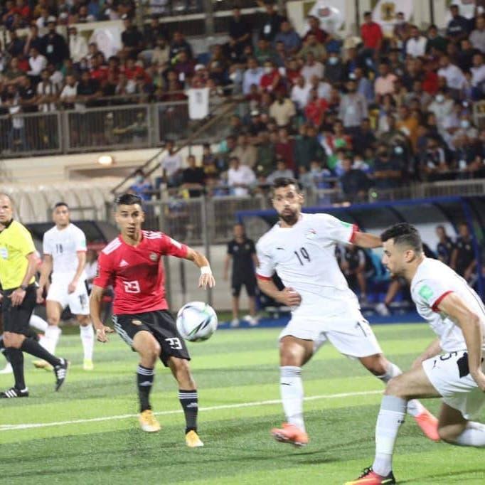 كيروش يشيد بروح لاعبي منتخب مصر