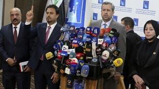 مفوضية الانتخابات العراقية: سنكمل عمليات الفرز خلال يومين