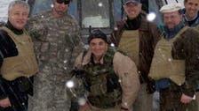 """ماضی میں """"جو بائیڈن"""" کو بچانے والا مترجم افغانستان سے کوچ کرنے میں کامیاب"""