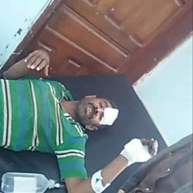 اليمن.. إصابة 6 مدنيين بينهم أطفال بانفجار ألغام حوثية