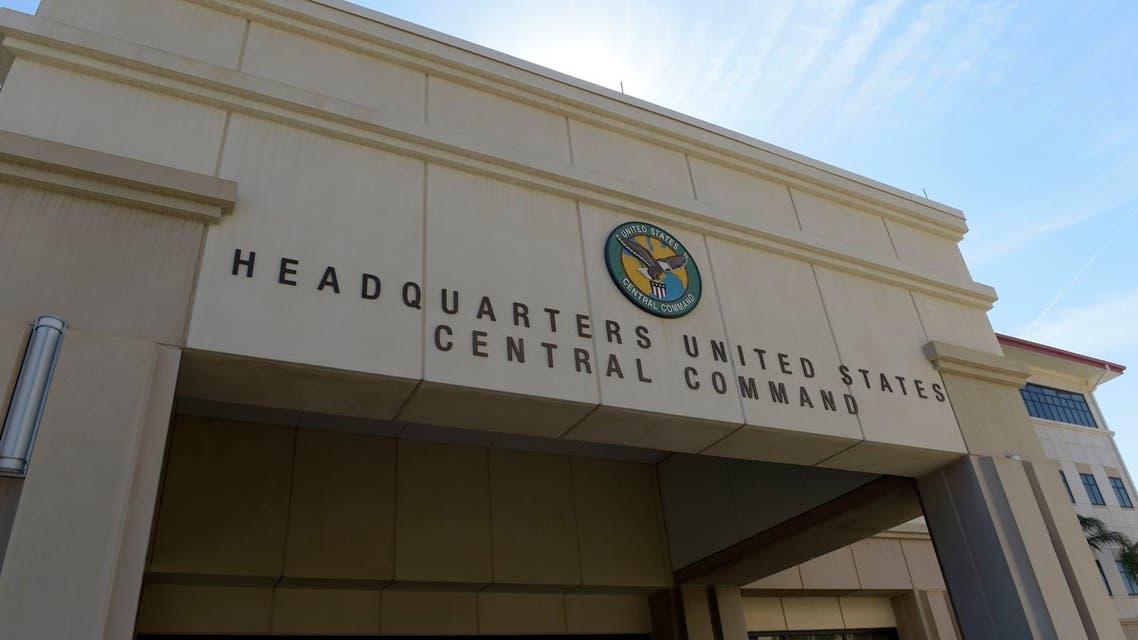 tampa florida U.S. Central Command MacDill