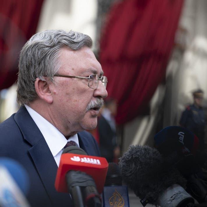 روسيا: مفاوضات فيينا يجب ألا تستأنف من الصفر