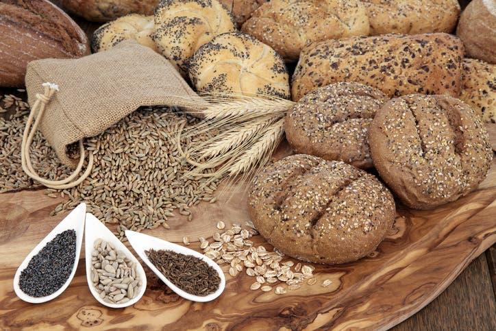 خبز (آيستوك)