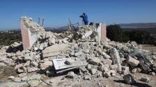 Powerful earthquake rattles Greek island of Crete, no immediate reports of damage