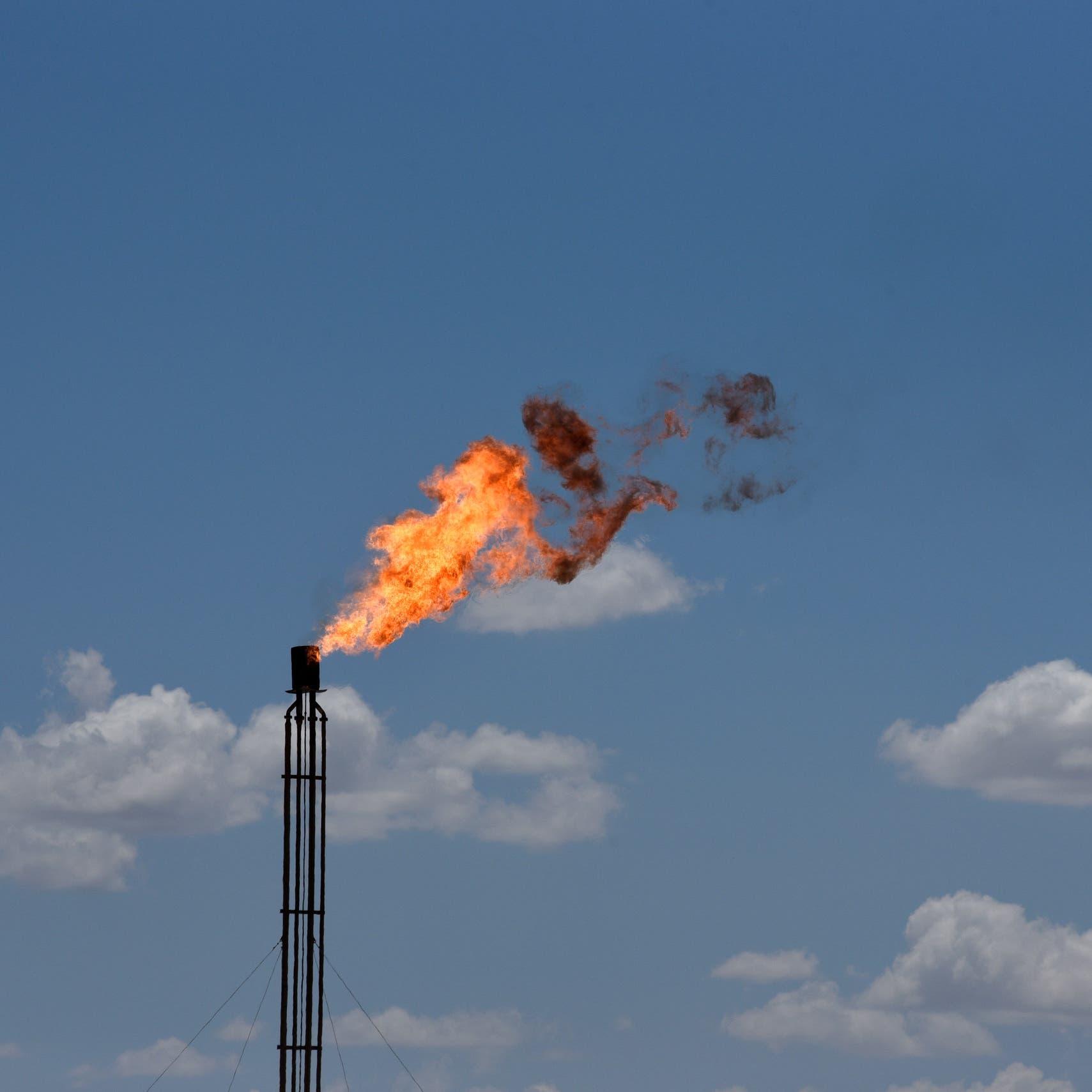 أميركا.. عقودالغازتتراجع إلى أدنى مستوى في أسبوعين وسط زيادة الإنتاج