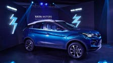India's Tata Motors raises $1 bln from TPG, ADQ for electric vehicle business