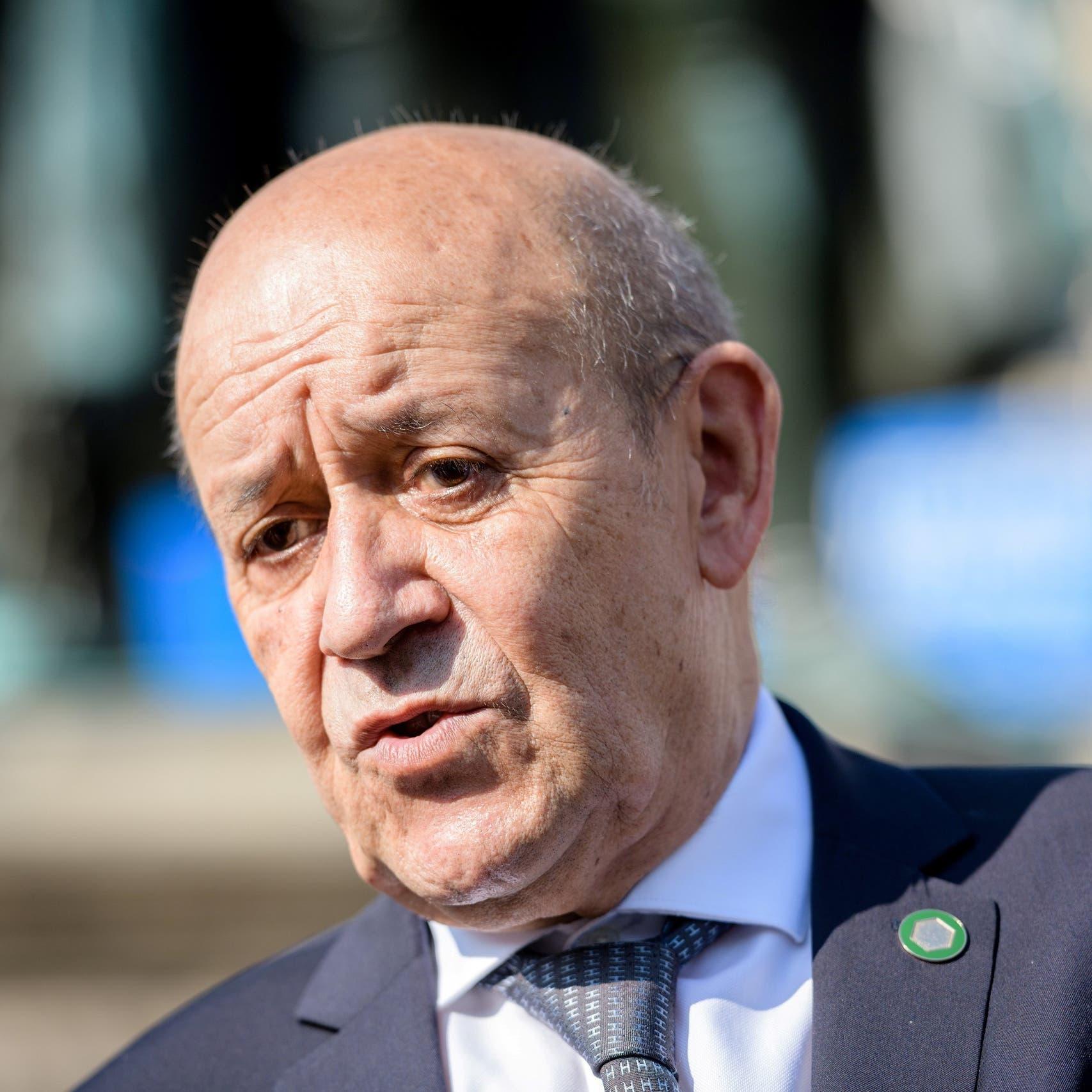 """باريس تجدد التأكيد على """"احترامها الراسخ للسيادة الجزائرية"""""""