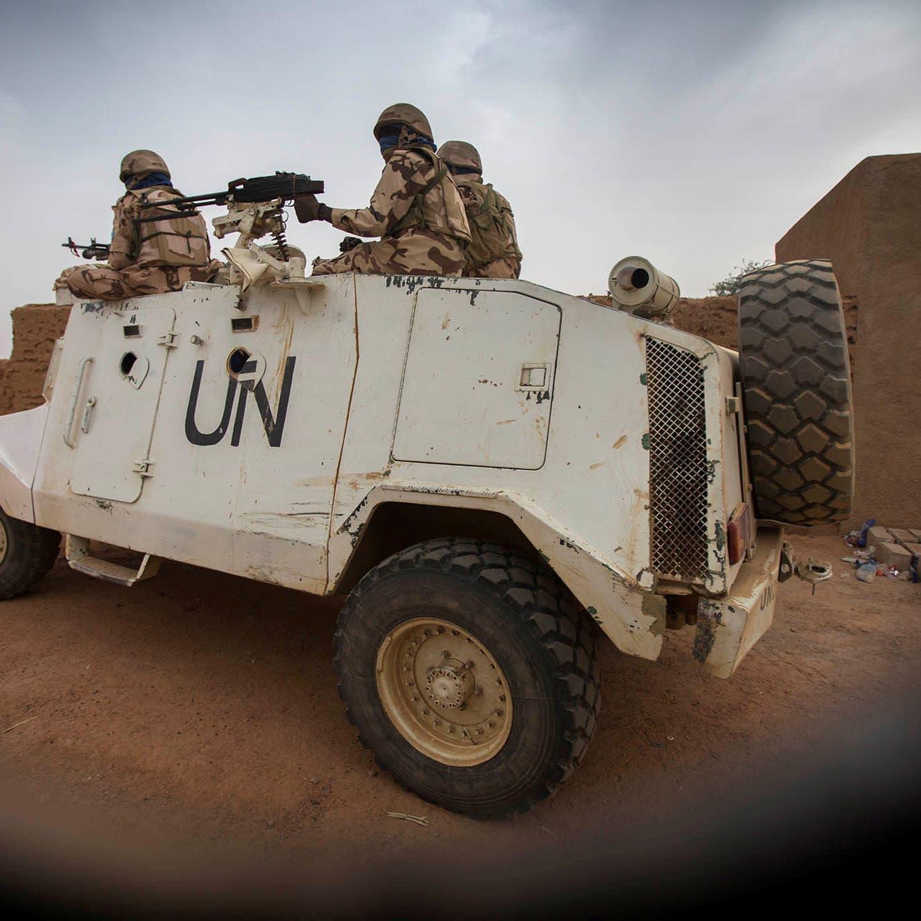 وسط التوتر مع مالي.. فرنسا تسلم قاعدة كيدال للأمم المتحدة