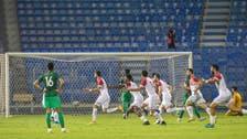 منتخب الأردن يتغلب على السعودية ويفوز ببطولة غرب آسيا