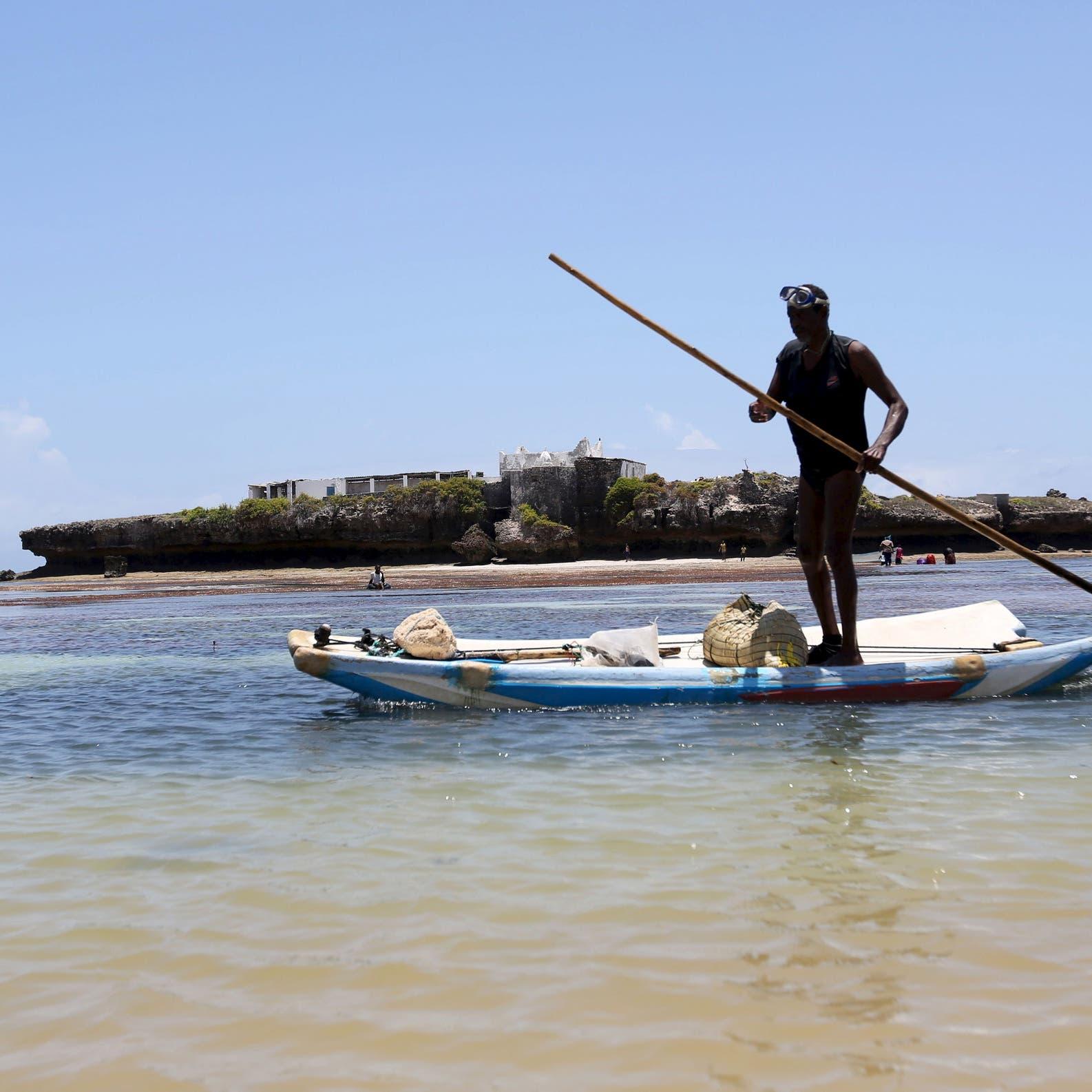 محكمة العدل تقضي بمنح الصومال منطقة بحرية تطالب بها كينيا