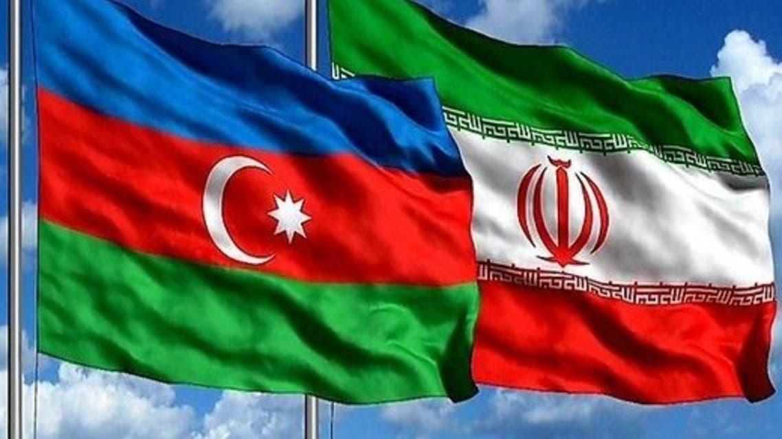 ایران جمهوری آذربایجان