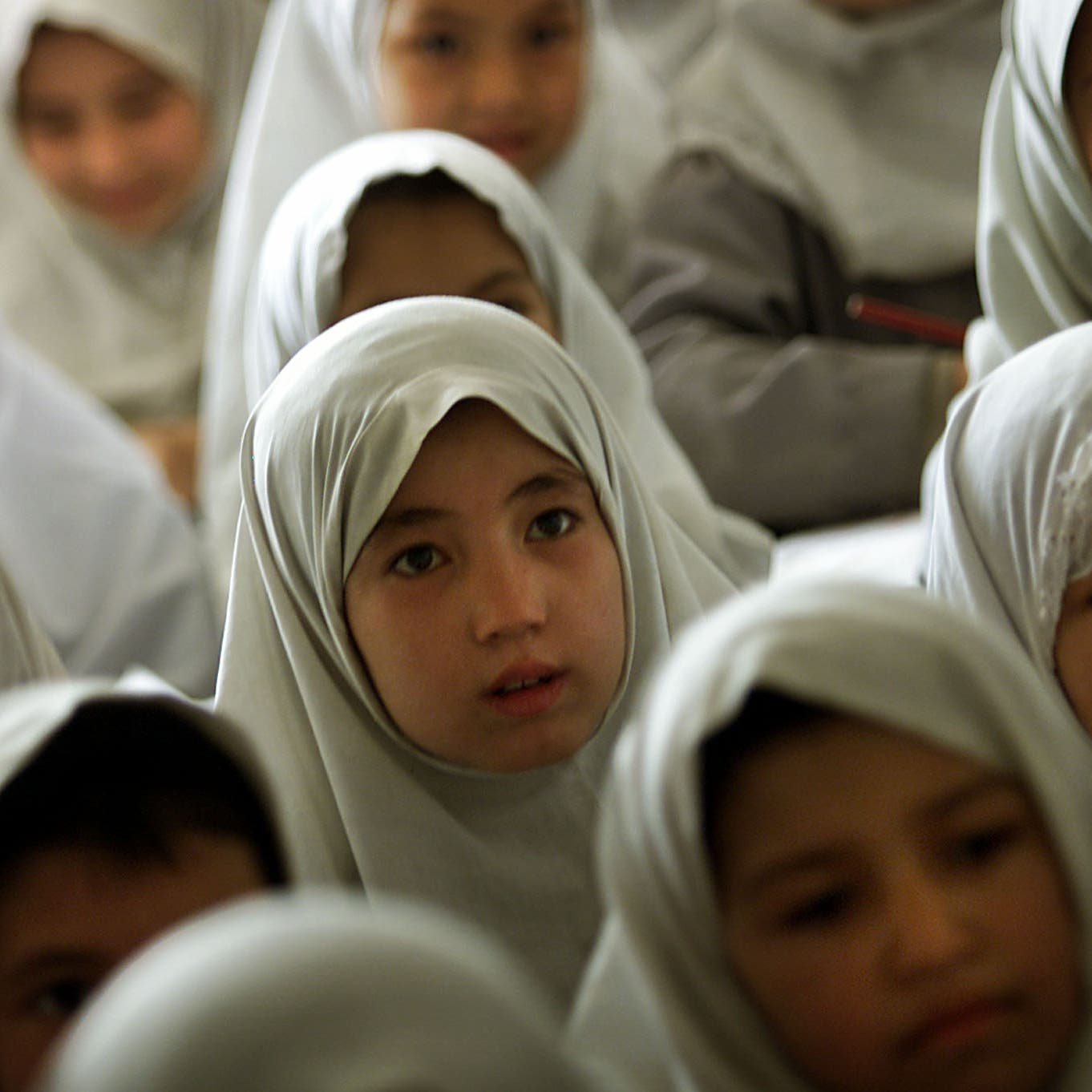Poverty-stricken Afghans marry off underage girls in exchange for weapons, livestock