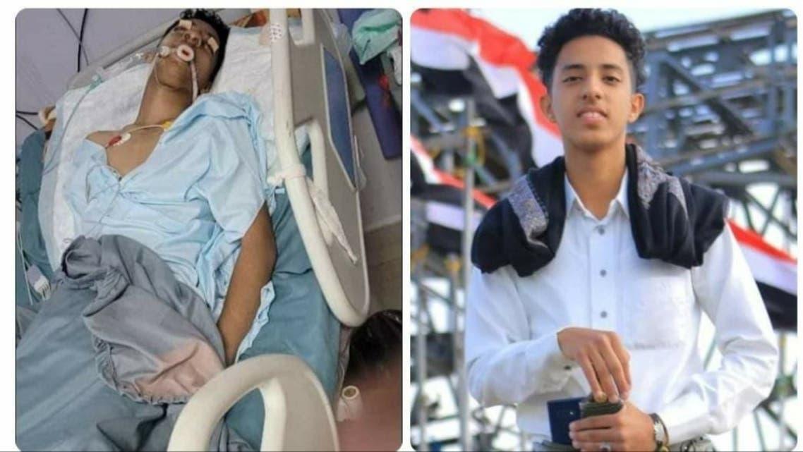 ضحايا الأخطاء طبية في مستشفيات اليمن