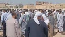 """وفاة """"طبيب فقراء"""" جديد بمصر.. وجنازة حاشدة لتوديعه"""
