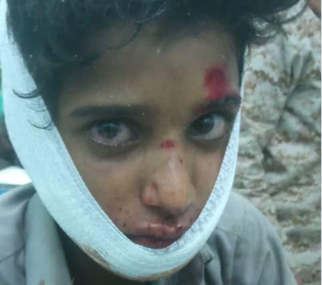 من ضحايا الحوثيين في مأرب