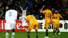 مدرب أستراليا يطالب الحكومة بحضور الجماهير في مباراة السعودية
