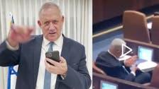 اسرائیلی وزیر دفاع نے نیتن یاہو کی آئیفون کے استعمال سے ناواقفیت کا مذاق بنا دیا