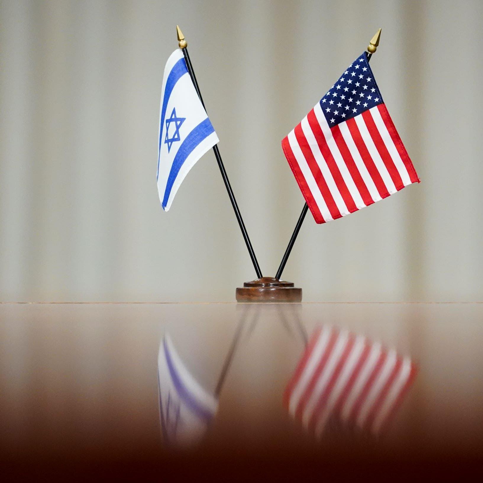 القوات الأميركية بإسرائيل تنضم إلى القيادة المركزية الأميركية