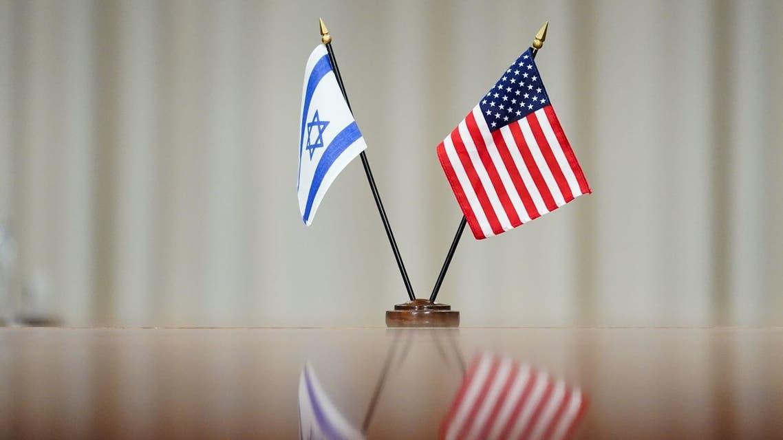 العلمان الأميركي والإسرائيلي