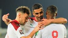 المغرب يهزم غينيا ويبلغ المرحلة النهائية
