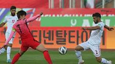 مقدماتی جام جهانی؛ توقف ایران در برابر کرهجنوبی و تداوم صدرنشینی سعودی
