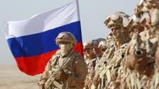 """روسيا تجري تدريبات عسكرية """"دولية"""" قرب حدود أفغانستان"""