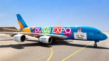 Expo 2020: Emirates Airlines to fly A380 at low altitude over Dubai