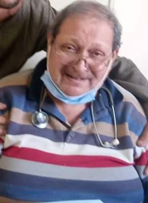 الدكتور علي باسل