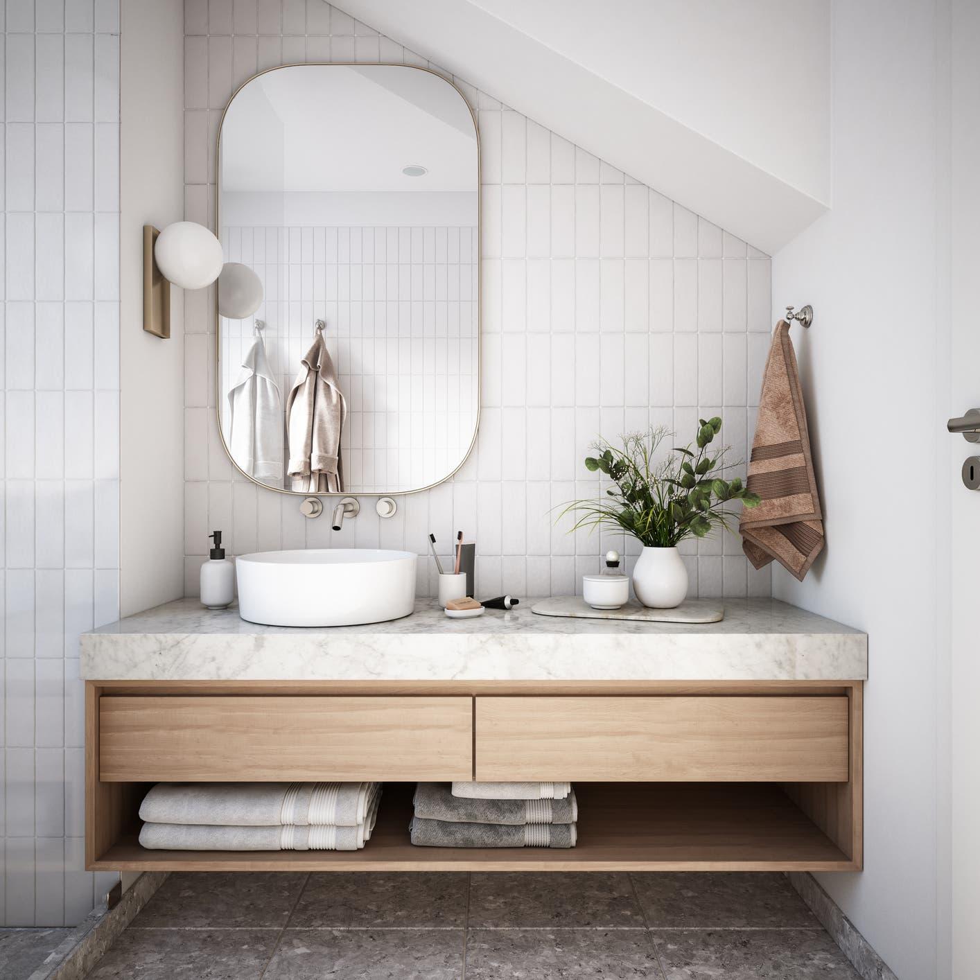 علمياً.. 7 عادات خاطئة في الحمام تضر بصحة الإنسان