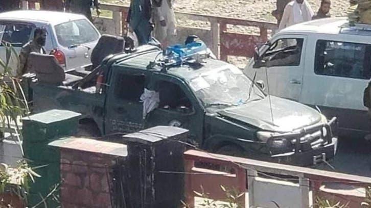 انفجار در ولایت کنر افغانستان یک کشته و 13 مجروح برجای گذاشت