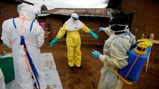 Second Ebola case confirmed in eastern Congo: Health official