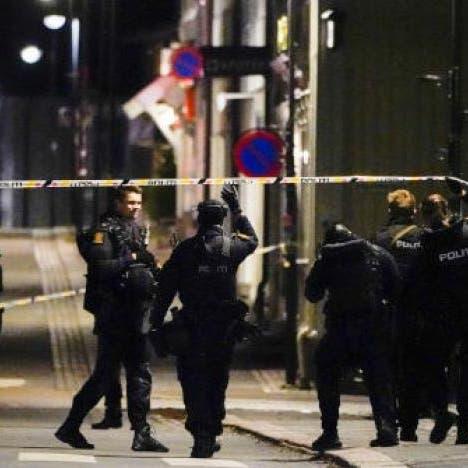 5 قتلى وجريحان في هجوم بقوس للرماية في النرويج