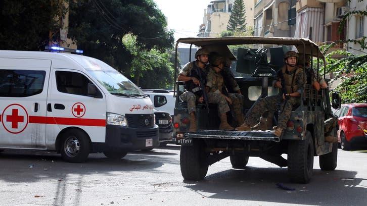 لبنان میں ریاستی دائرہ کار سے باہر ہتھیاروں کے خاتمے کے خواہاں ہیں: سعودی عرب