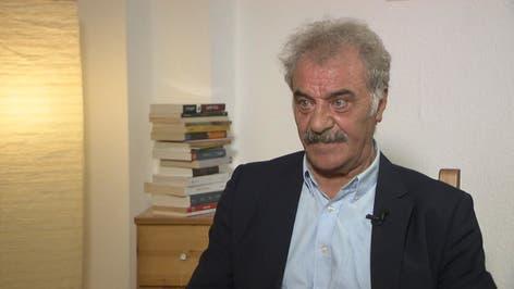 روافد | الروائي والكاتب السوري نبيل الملحم - الجزء الثاني