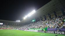 رفع نسبة حضور الجماهير إلى 100% في دوري أبطال آسيا