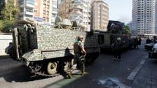 6 کشته و دهها زخمی در پی تیراندازی و شلیک آرپیجیدر بیروت