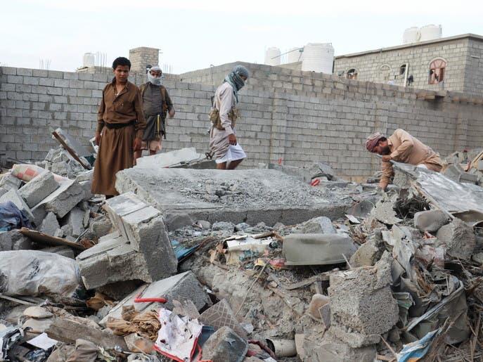 مواجهات عنيفة في مأرب.. ومقتل عشرات الحوثيين بينهم قيادات رفيعة