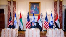 UAE's Abdullah bin Zayed meets US, Israel FMs, plans to bolster religious coexistence
