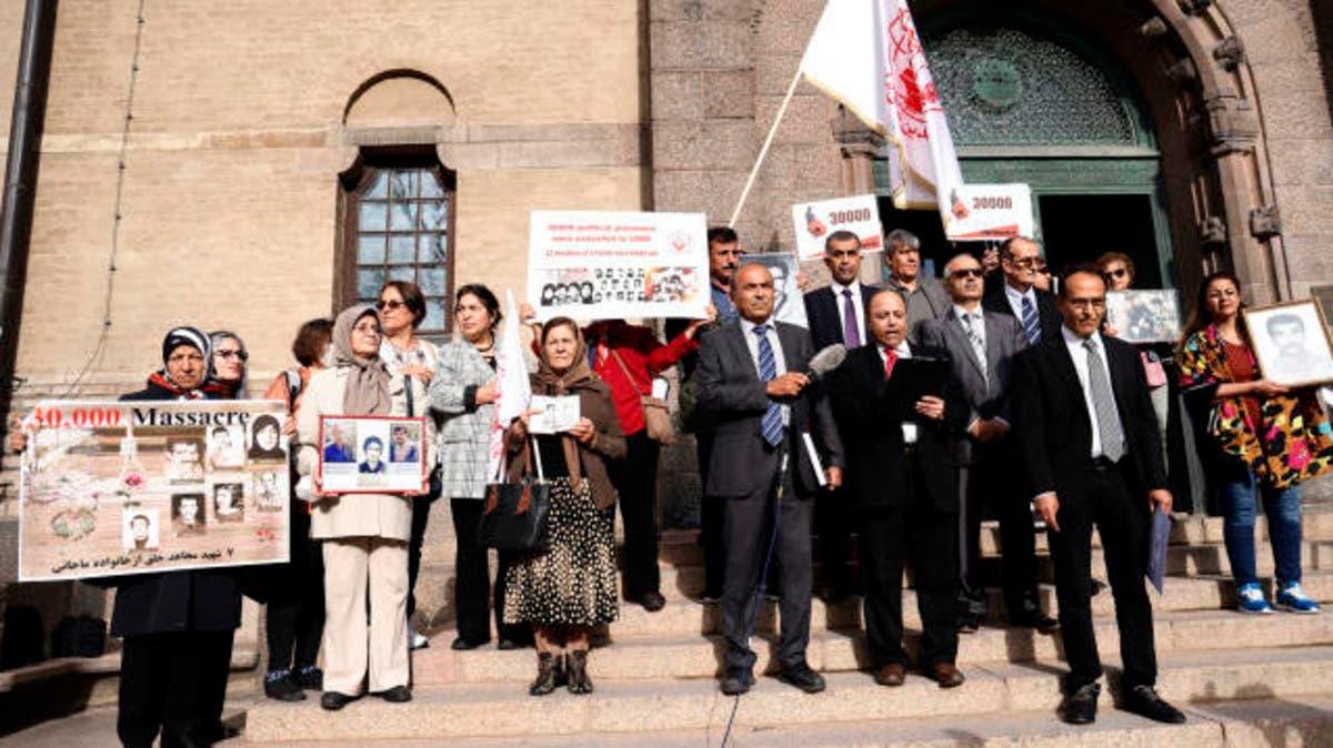 بازماندگان کشتار 67 و خانوادههای کشتهشدگان