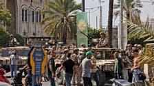 Russia urges restraint in crisis-hit Lebanon