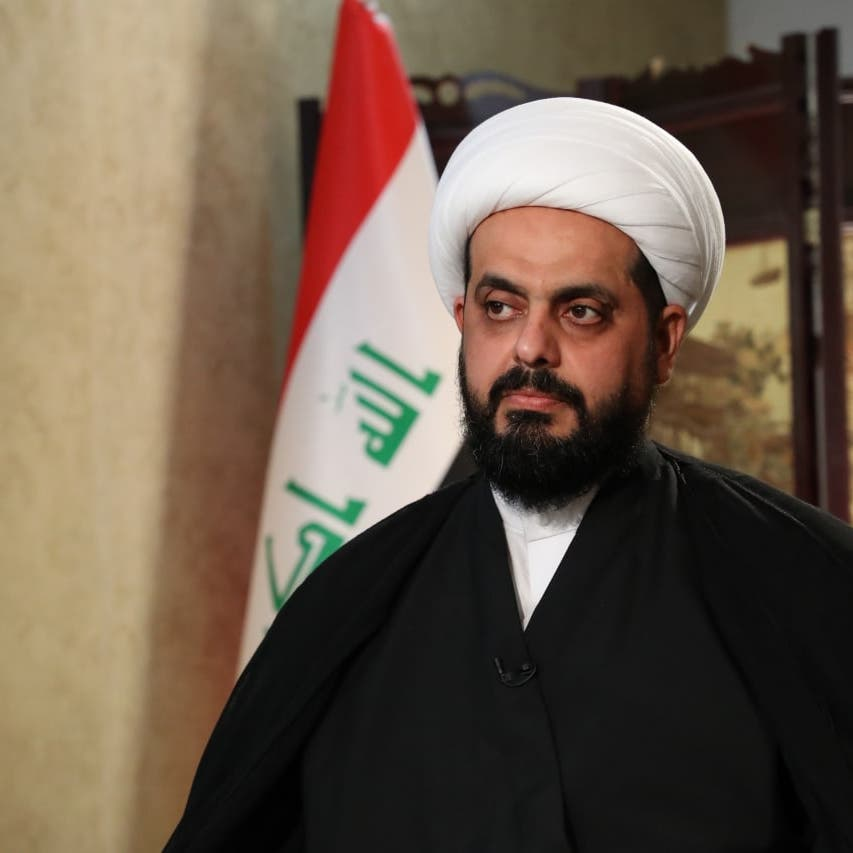"""الخزعلي يلوح بأدلة عن تزوير انتخابات العراق.. """"ترقبوا"""""""