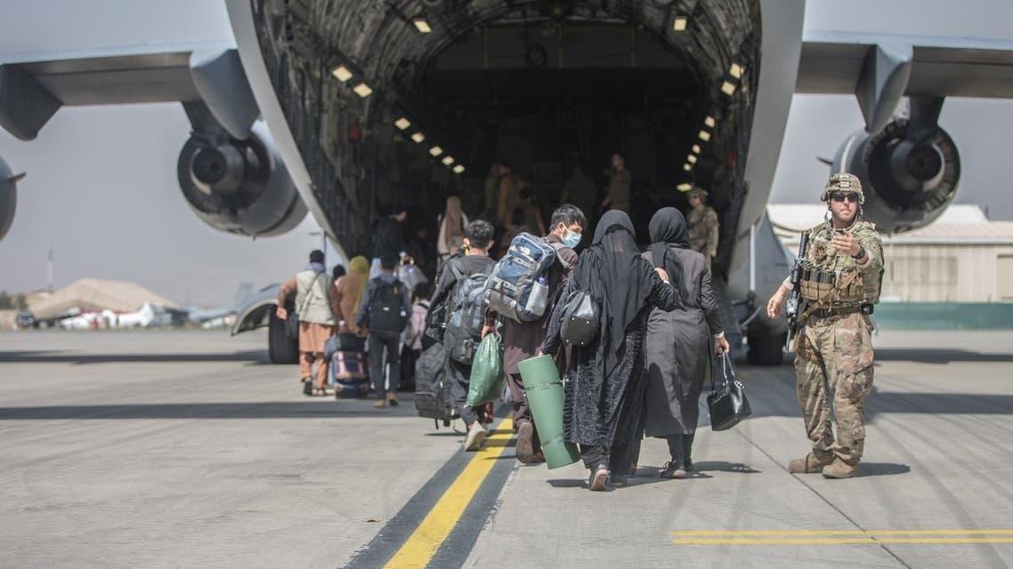 مطار كابل (فرانس برس)