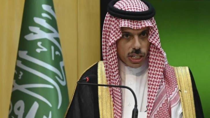 وزیر خارجه سعودی: در گفتوگو با ایران جدی هستیم