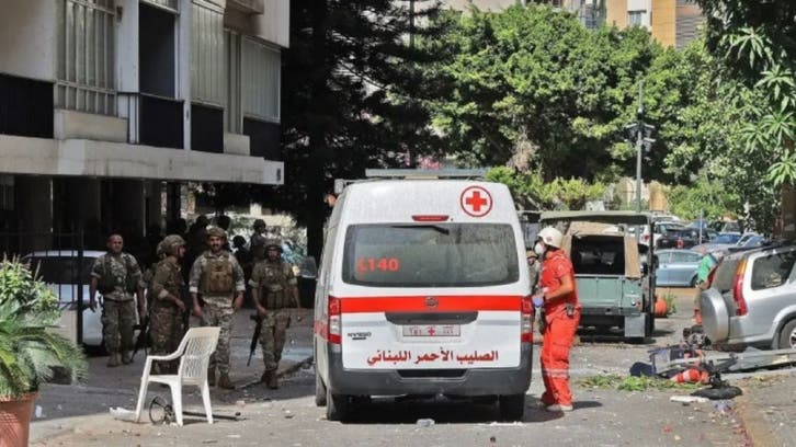 سعودی: خواستار کنترل اسلحه غیر قانونی در لبنان هستیم