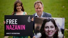 After five years in jail, Zaghari-Ratcliffe loses appeal on second Iran jail term